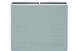 Chaufelec EDISON 1000 W radiateur électrique à panneau rayonnant