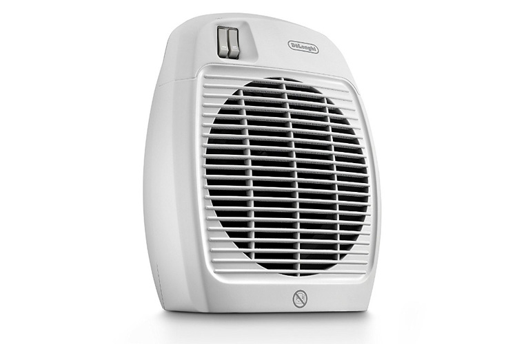 Delonghi radiateur electrique great radiateur bain duhuile kw rapido delonghi grtw with - Radiateur delonghi leroy merlin ...