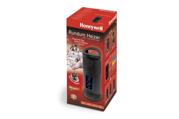 Honeywell HZ435E avis