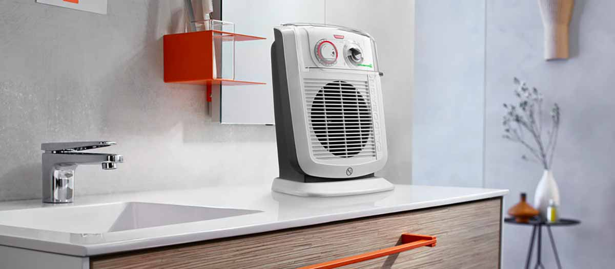 test radiateur soufflant